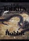 Tolkien J.R.R. - Hobbit albo tam i z powrotem