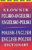 Stanisławski Jan, Szercha Małgorzata, Billip Katarzyna, Chociłowska Zofia - Słownik polsko-angielski, angielsko-polski