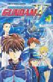 Manga - Gundam 4
