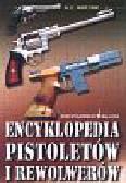Hartink A. E. - Encyklopedia pistoletów i rewolwerów