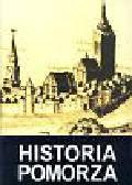 Labuda Gerard (red.) - Historia Pomorza