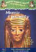 Osborne Will, Osborne Mary Pope - Mumie i piramidy Przewodnik badacza