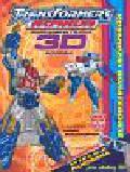 Starke John - Transformers armada