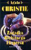 Christie Agata - Zagadka błękitnego ekspresu