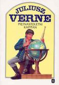 Verne Juliusz - Piętnastoletni kapitan