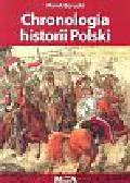 Borucki Marek - Chronologia historii Polski