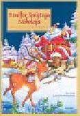 Renifer Świętego Mikołaja świąteczna przygoda