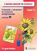 Podręcznik z ćwiczeniami do nauczania zintegrowanego w klasie III