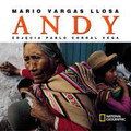 Llosa Mario Vargas - Andy