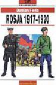 Fierla Damian - Rosja 1917-1920 t.8
