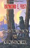 Feist Raymond E. - Skrytobójcy w Krondorze
