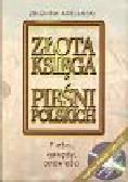 Adrjański Zbigniew - Złota Księga Pieśni Polskich