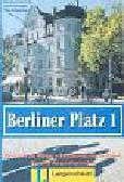Lemcke Christiane, Rohrmann Lutz, Scherling Theo - Berliner Platz 1 kaseta do podręcznika