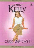 Kelly Cathy - Czego ona chce