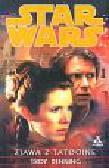 Denning Troy - Star Wars Zjawa z Tatooine