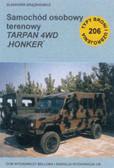 Sławomir Drążkiewicz - SAMOCHÓD TERENOWY TARPAN 4WD HONKER