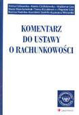 Kiziukiewicz Teresa (red.) - Komentarz do ustawy o rachunkowości