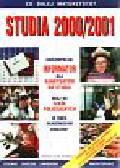 Studia 2000/2001 Informator