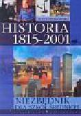 Pilikowski Jerzy - Niezbędnik dla szkół średnich historia 1815 - 2001