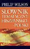 Słownik tematyczny hiszpańsko-polski