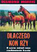 Morris Desmond - Dlaczego koń rży
