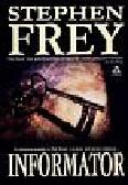 Frey Stephen - Informator