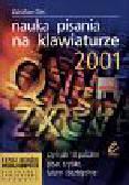 Nauka pisania 2001