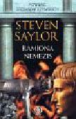 Saylor Steven - Ramiona Nemezis