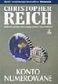 Reich Christopher - Konto numerowane