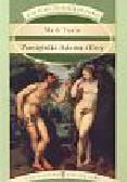 Twain Mark - Pamiętniki Adama i Ewy