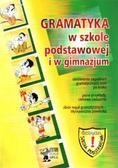 Stopka Dorota - Gramatyka szkoła podstawowa gimnazjum