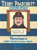 Pratchett Terry, Briggs Stephen - Terminarz Gildii Złodziei Świata Dysku 2004