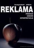 Albin Krzysztof - Reklama Przekaz odbiór interpretacja
