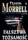 Morrell David - Fałszywa tożsamość