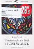 Literatura polska PWN - Pakiet 5