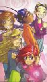 Kalendarz 2004 Witch