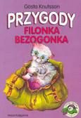 Knutsson Gosta - Przygody Filemonka Bezogonka