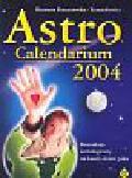 Konaszewska - Rymarkiewicz Krystyna - Astrocalendarium 2004
