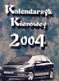 Kalendarzyk kierowcy 2004