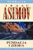 Asimov Isaac - Fundacja i Ziemia t.10