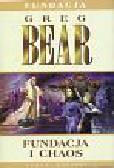 Bear Greg - Fundacja i chaos. część czwarta