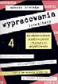 Witkowska Anna - Wypracowania