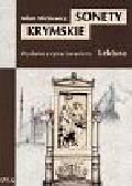Mickiewicz Adam - Sonety Krymskie. Wydanie z opracowaniem