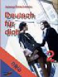 Śmiechowska Jadwiga - Deutsch fur dich neu cz.2