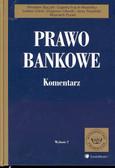 Fojcik - Mastalska Eugenia (red.) - Prawo bankowe Komentarz