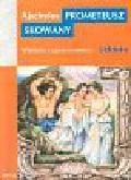 Ajschylos - Prometeusz skowany. Wydanie z opracowaniem