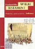 Villon Franciszek - Wielki Testament