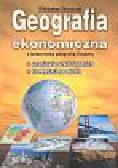 Skrzypczak Władysław - Geografia ekonomiczna z rozszerzoną geografią fizyczną