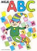 Nowak Anna - Moje ABC