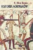 Brown Allen - Historia Normanów